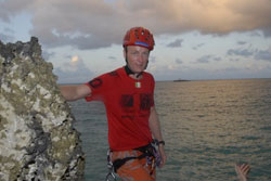 Paul Mahon - Adventure Race Organiser